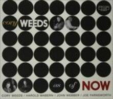 As of Now - CD Audio di Cory Weeds