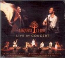 Live in Concert - CD Audio di Mirabai Ceiba