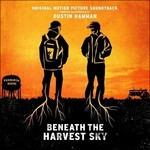 Cover CD Colonna sonora Beneath the Harvest Sky