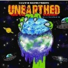 Coalmine Records Presents Unearthed - CD Audio