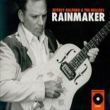 Rainmaker - CD Audio di Healers,Jeffrey Halford