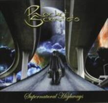Supernatural Highways - CD Audio di Rocket Scientists