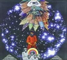 Electric Hour (Digipack) - CD Audio di Jeffertitti's Nile