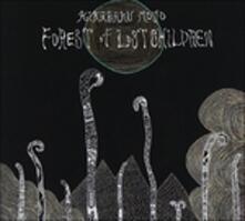 Forest of Lost Children - CD Audio di Kikagaku Moyo