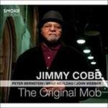 Original Mob - CD Audio di Jimmy Cobb