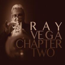 Chapter Two - CD Audio di Ray Vega
