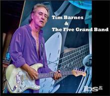 Sounds Like Money - CD Audio di Tim Barnes