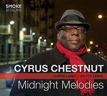 Midnight Melodies - CD Audio di Cyrus Chestnut