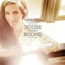 House of Many Rooms - CD Audio di Laila Biali