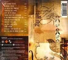 Love, Hope & Tyranny - CD Audio di Lucia Comnes