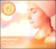 Meditations for Transformation - CD Audio di Nirinjan Kaur