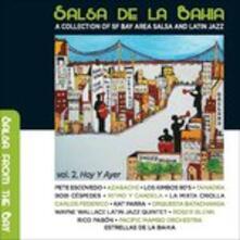 Salsa De La Bahia 2 - CD Audio