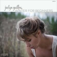 Winter for Beginners - CD Audio di Jaclyn Guillou