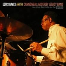 Live @ Cory Weeds' - CD Audio di Louis Hayes