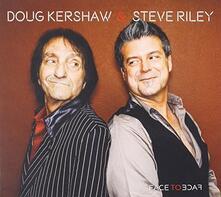 Face to Face - CD Audio di Doug Kershaw