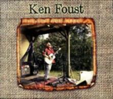 Ken Foust - CD Audio di Ken Foust