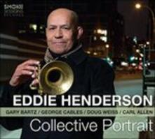 Collective Portrait - CD Audio di Eddie Henderson