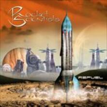 Refuel - CD Audio di Rocket Scientists