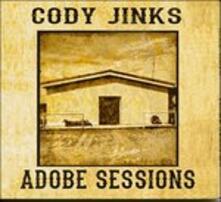 Adobe Sessions - CD Audio di Cody Jinks
