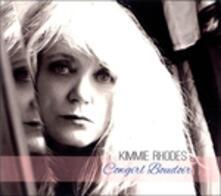 Cowgirl Boudoir - CD Audio di Kimmie Rhodes