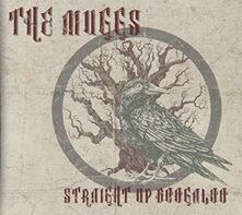 Straight Up Boogaloo - Vinile LP di Muggs