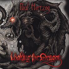 Waking The Dragon - CD Audio di Paul Hertzog
