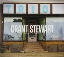 Trio - CD Audio di Grant Stewart