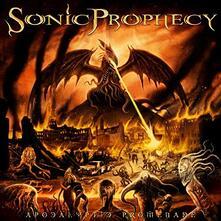 Apocalyptic Promenade - CD Audio di Sonic Prophecy