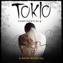 Tokio Confidential. A - CD Audio