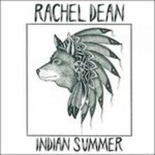 Indian Summer - CD Audio di Rachel Dean