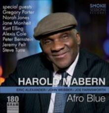 Afro Blue (HQ) - Vinile LP di Harold Mabern