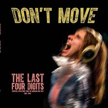 Don't Move - Vinile LP di Last Four Digits