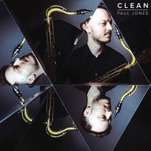 Clean - CD Audio di Paul Jones