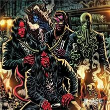 Eloquent Demons - Vinile LP di Bobaflex