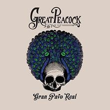 Gran Pavo Real (Import) - Vinile LP di Great Peacock