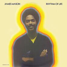 Rhythm of Life - Vinile LP di James Mason