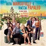 Cover CD Colonna sonora Una piccola impresa meridionale