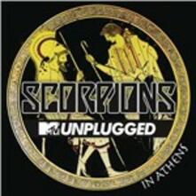 MTV Unplugged in Athens - Vinile LP di Scorpions