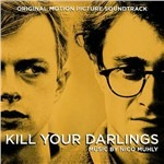 Cover CD Colonna sonora Giovani ribelli - Kill Your Darlings