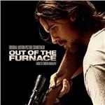 Cover della colonna sonora del film Il fuoco della vendettav
