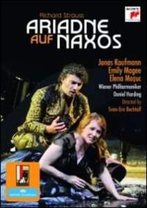 Richard Strauss. Arianna a Nasso. Ariadne auf Naxos - Blu-ray