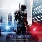 Cover CD RoboCop