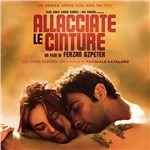 Cover della colonna sonora del film Allacciate le cinturev