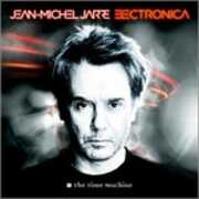 Vinile Electronica 1. The Time Machine Jean-Michel Jarre