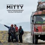 Cover della colonna sonora del film I sogni segreti di Walter Mittyv