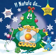 CD Il Natale de La prova del cuoco