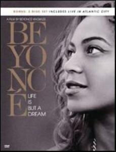 Beyonce. Life Is But A Dream (2 Blu-ray) - Blu-ray