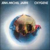 Vinile Oxygene Jean-Michel Jarre