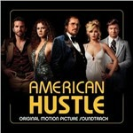 Cover CD Colonna sonora American Hustle - L'apparenza inganna