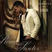 CD Formula vol.2 Romeo Santos